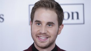 Ben Platt Reflects On Fans Reaction To Him Coming Out