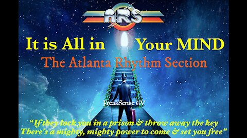 It's All in Your Mind by the Atlanta Rhythm Section