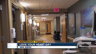 Love Your Heart Day - Video