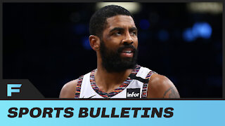 Kyrie Irving Tried To Convince NBA Players To LEAVE NBA & Start Their OWN Basketball League