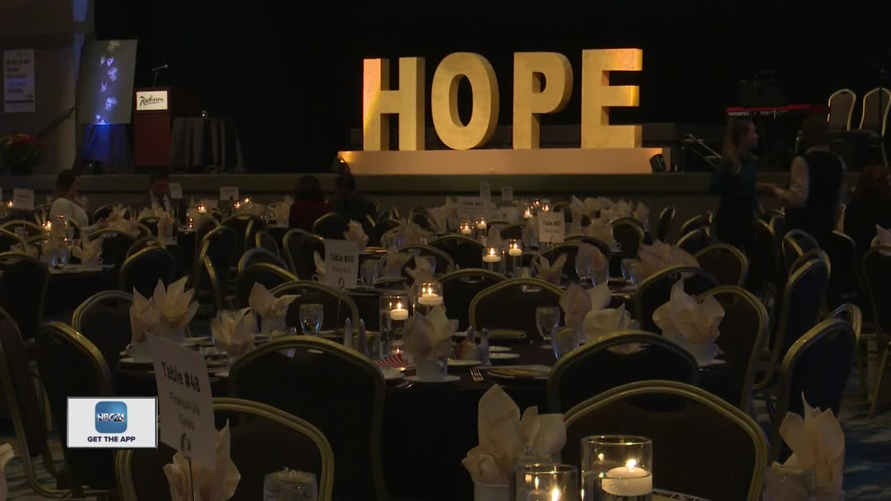 Restoring Hope Gala sells out