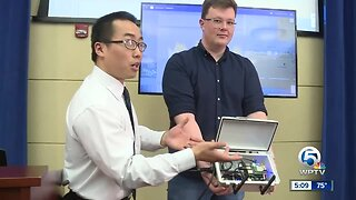 Project aims to make West Palm Beach a high-tech city