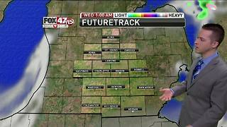 Dustin's Forecast 11-6 - Video