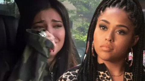 Kylie Jenner PARANOID About NEW Friends After Jordyn Woods Tristan Thompson Scandal!