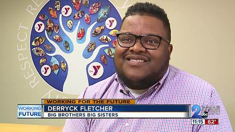 Big Brothers Big Sisters in need of male mentors
