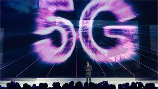 First Major 5G Network Faces Delays