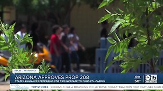 State lawmakers preparing for Prop 208 tax increase to fund education