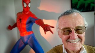 "'Captain Marvel' Directors Found ""The Right Place"" For Stan Lee's Cameo"