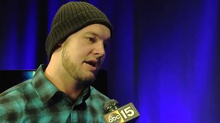 WWE star, former Cardinal Baron Corbin talks about