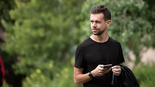 Twitter CEO Defends Company's Decision Not To Ban Alex Jones
