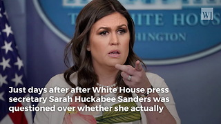 Mike Huckabee Speaks up for Sarah Over Pie Backlash: 'You're About to Be Gutted Like a Deer' - Video