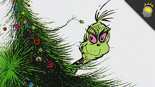 Stuff to Blow Your Mind: The Grinch, a Case Study - Science on the Web - Video