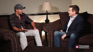 How Luke Bryan stays healthy on tour | Rare Country - Video