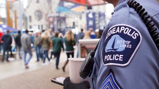 Minneapolis Police Department Ending Union Contract Negotiations
