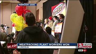 Previous Nebraska Powerball lottery winners - Video