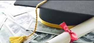 Stimulus package allows employers to help with student loans