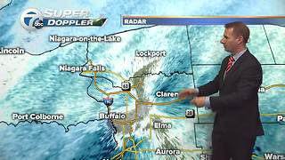 1212 7 First Alert Forecast - Video