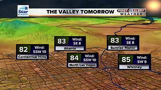 13 First Alert Weather for April 3 - Video