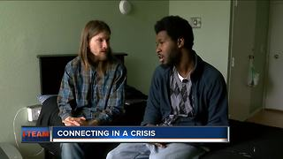 Milwaukee County expanding crisis intervention program - Video