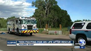 Poudre Rescue - Video