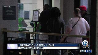 'Operation Green Light' saves Palm Beach County residents fees