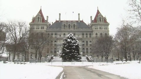 NYS controversial abortion bill to be voted on