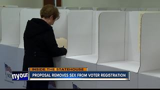 New bill would change Idaho voter registration requirements - Video