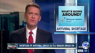 Antiviral Shortage - Video