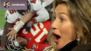 Tom Brady SHADES Patrick Mahomes After Momma Mahomes Came For His Wife Gisele Bündchen
