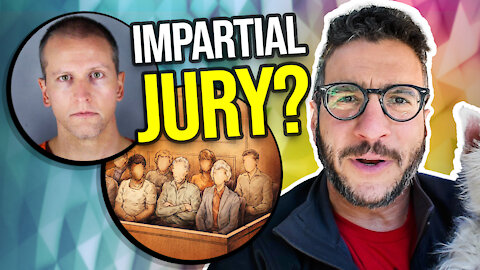 Chauvin Jury Selection EXPLAINED - Viva Frei Vlawg