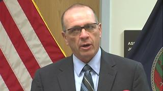 PRESS CONFERENCE: Kansas officials discuss ongoing investigation into sexual assaults dating back to 2000 - Video
