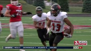 Westside vs. Millard South - Video