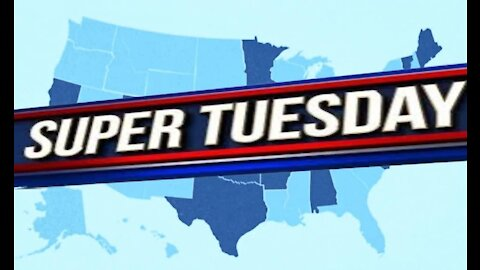 3/4/20 Analysis of Democrat Candidates at Super Tuesday