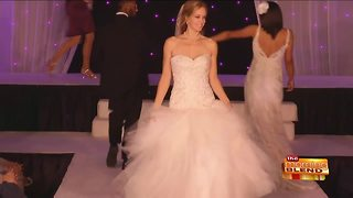 Can't-Miss Wedding Fashion Shows this Weekend - Video