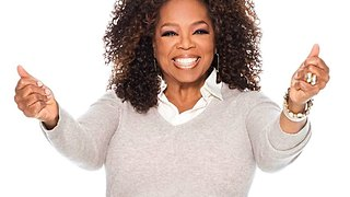 You Get a Car! 9 Fun Facts About Oprah Winfrey - Video