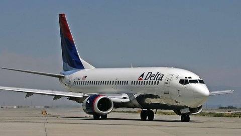 Delta Halted All Departing US Flights Over 'Technology Issue'