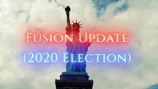 Fusion Update (2020 Election)