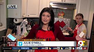 How to keep food safe this Thanksgiving - Video
