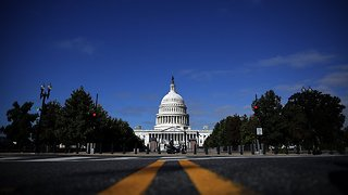 House Passes Massive Government Spending Bill - Video