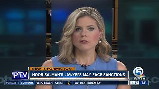 Lawyers for wife of Orlando nightclub shooter could face sanctions - Video