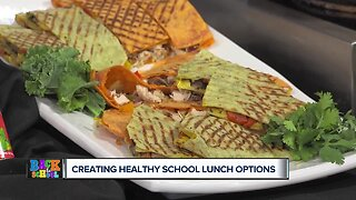 Better Health Store Healthy Lunches
