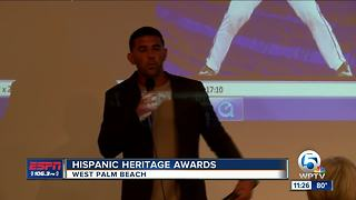 Hispanic Heritage Awards - Video