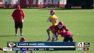 Are NFL preseason games important? - Video