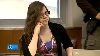 Jury selected in Slender Man case - Video