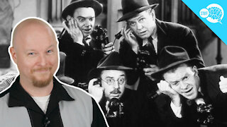 BrainStuff: Why Do People In Old Movies Talk Weird?