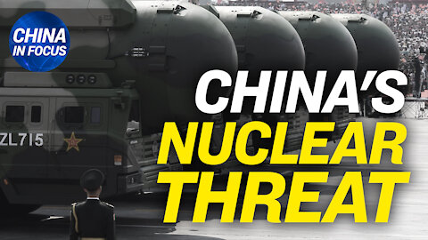 DOD leaders underscore rising nuclear threats; Xi Jinping slams U.S., allies at economic forum