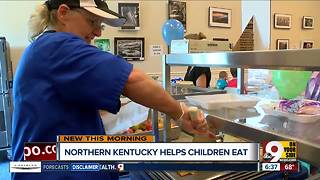 NKY library offering free meals over the summer - Video