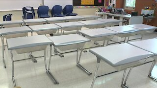 Cleveland Teachers Union pushing back against in-person learning despite district and state plans