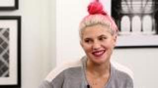 Girl Code's Carly Aquilino Has the Most Hilarious First-Date Tips