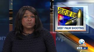 1 injured in suburban West Palm Beach shooting